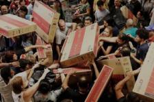 Черная пятница 2018: скидки и акции от украинских интернет-магазинов