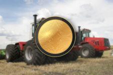 У фермеров появится своя криптовалюта