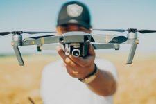 Профессии для дронов: 10 вариантов применения беспилотников