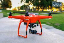 В Европе будут по-новому регулировать полеты дронов