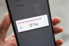 Кошелек Google Pay запущен в одной из восточных стран