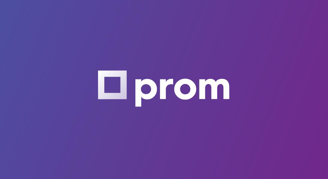 маркетплейсы в Украине prom ua