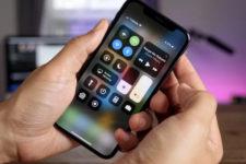 В iPhone X обнаружена новая уязвимость
