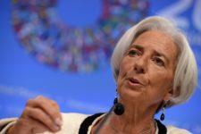 Глубокие изменения в мировой экономике: Кристин Лагард высказалась о влиянии пандемии