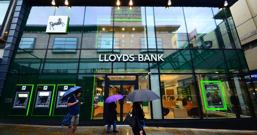 британский банк