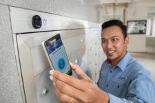 Почтовый ящик с NFC: Сингапур сделает доставку инновационной