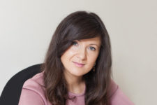 Как инвестировать в недвижимость в Украине — Оксана Бригадир, New Realty Group