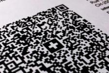 Швейцария заменит традиционные квитанции QR-кодами