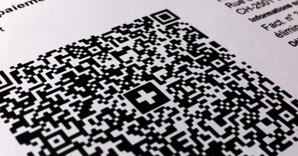 стандарт QR-кода