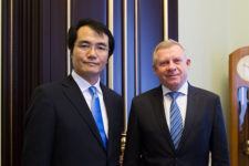 Японская платежная система планирует выйти на рынок Украины