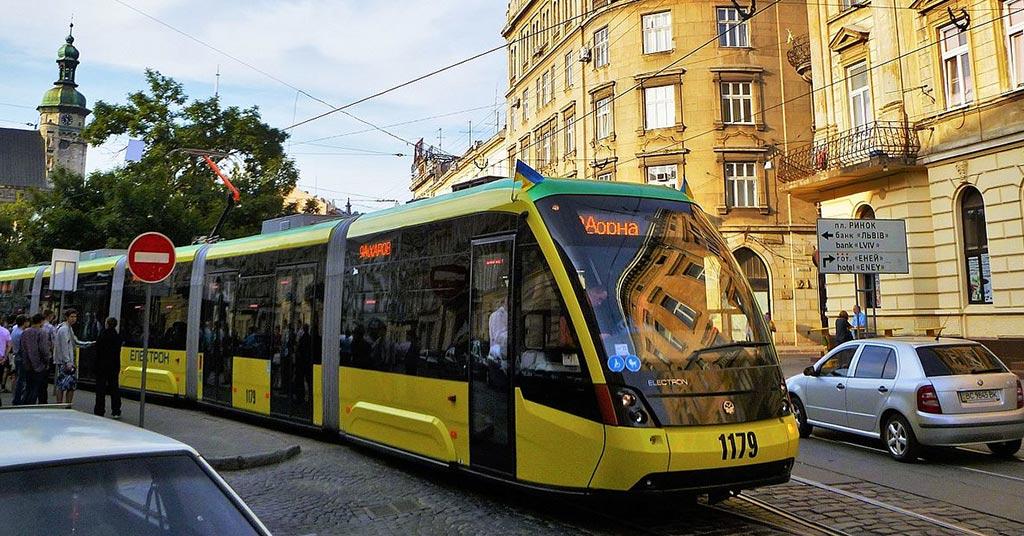 е-билет в транспорте