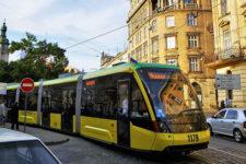 Львов объявил тендер на запуск е-билета в транспорте
