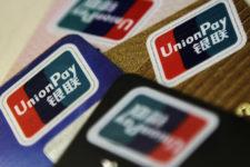 В Украине теперь можно расплачиваться картами китайской UnionPay