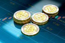 Bitcoin-кошелек Blockchain запустил собственную криптобиржу