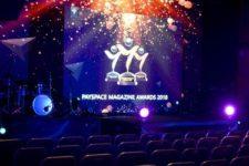 PSM Awards 2018: фоторепортаж с церемонии награждения