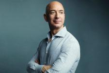 Amazon в космосе: компания представила новый план по развитию бизнеса