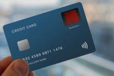 Отпечаток вместо PIN: как устроены биометрические банковские карты
