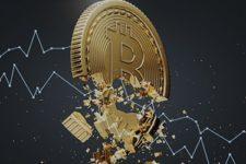 Bitcoin ждет крах: в Bloomberg сделали прогнозы на 2019 год