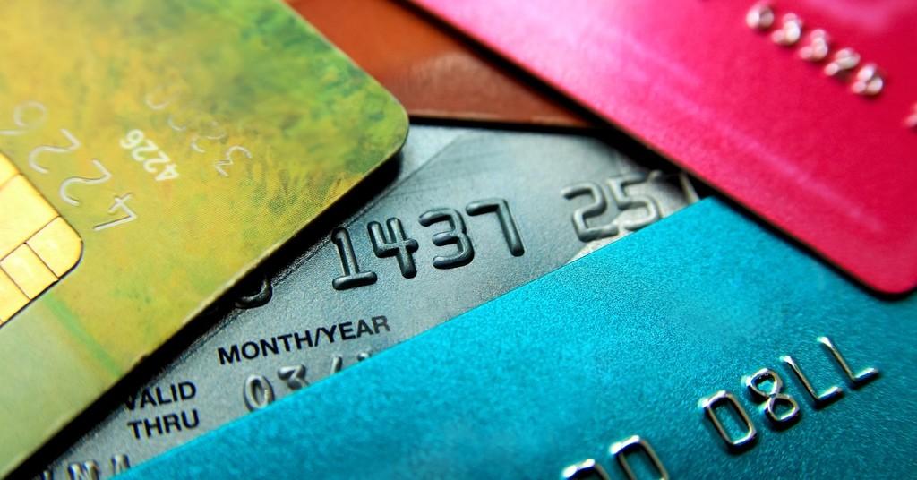 рынок платежных карт