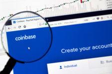 Біржу Coinbase оцінили у $86 млрд на дебютних торгах
