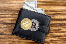 В США появится первый криптобанк