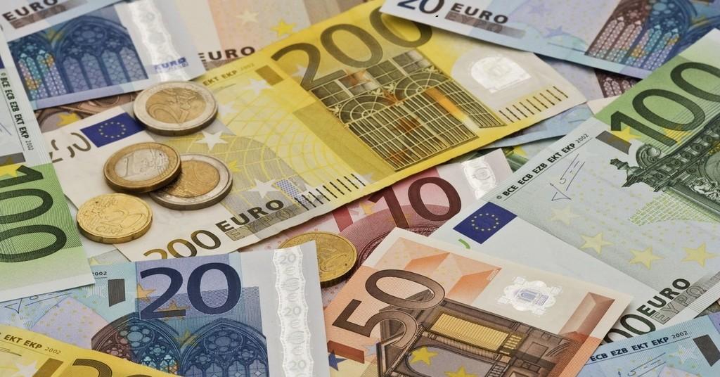 ЕС евро доллар