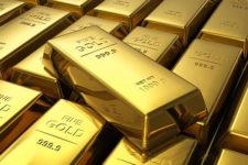 Новое приложение позволит совершать платежи с помощью золота