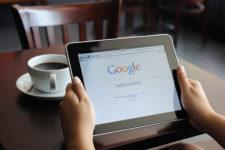 Google получил лицензию на выпуск электронных денег