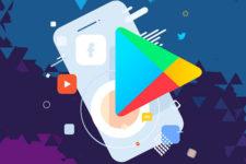 Google назвал лучшие приложения для Android 2018 года