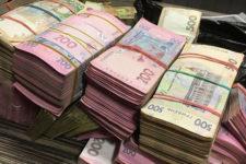 Экс-главу украинского банка подозревают в мошенничестве