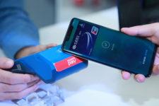 Huawei Pay готовится к запуску в Украине