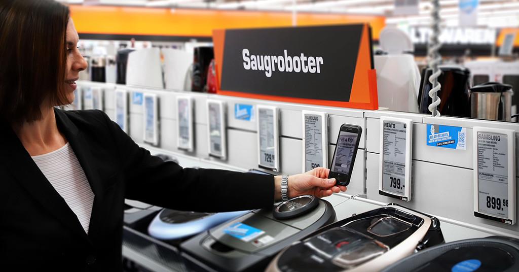 технология NFC