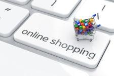 Составлен ТОП-7 самых популярных иностранных онлайн-магазинов среди украинцев