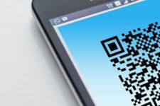 На украинском рынке запустили оплату по QR-коду