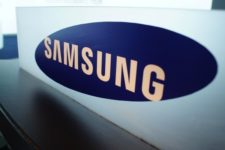 В новом флагмане Samsung может появиться криптокошелек