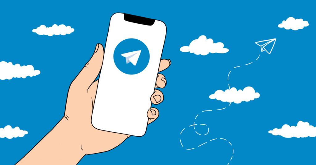 боты телеграм telegram