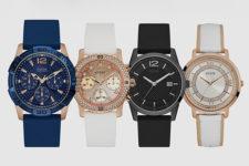 Популярный бренд одежды представил часы с опцией платежей