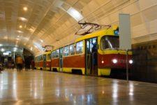 Второе метро в Украине перешло на оплату картой