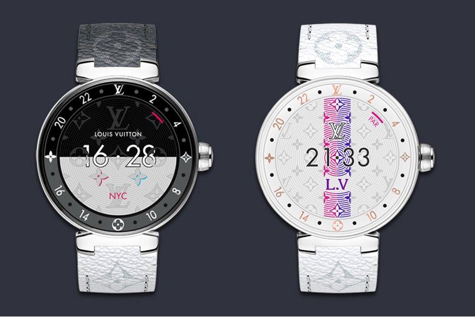 часы с NFC