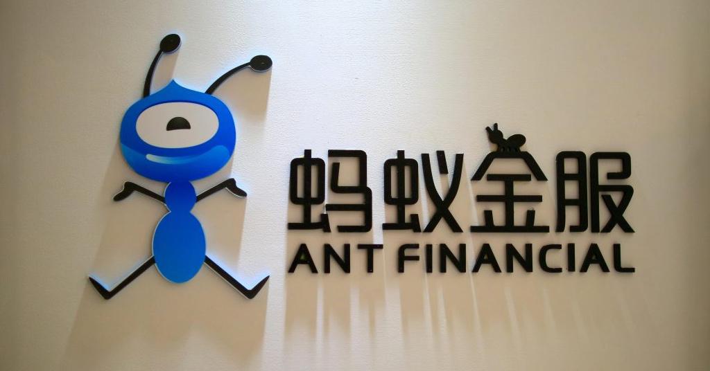 Ant Financial купит международный сервис денежных переводов