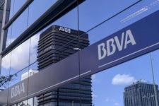 Испанский банк BBVA продолжает инвестировать в невидимые платежи