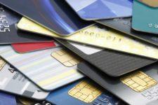 Украинский банк прекратил обслуживание платежных карт
