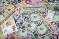 Клиенты ПриватБанка за неделю купили онлайн более $7 млн