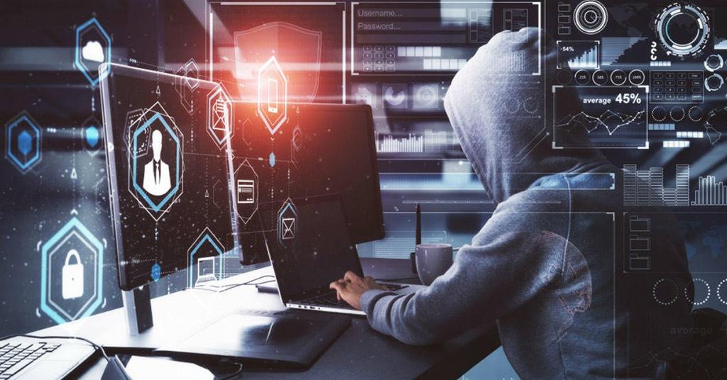 кражи хакеров