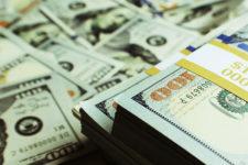 Иностранцы инвестировали в гривневые ОВГЗ $150 млн