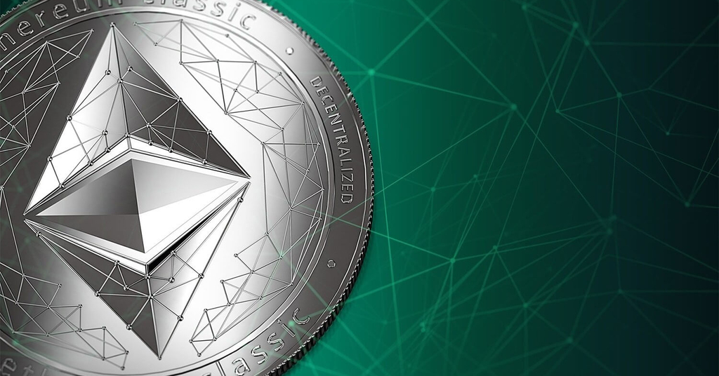 Coinbase криптовалюта Ethereum Classic