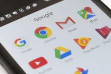 Популярные сервисы Google не работали из-за масштабного сбоя