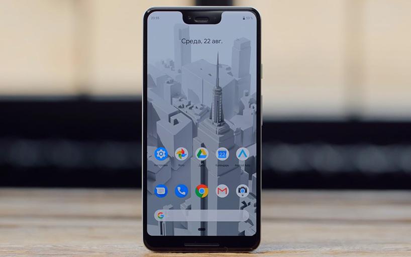 смартфоны google