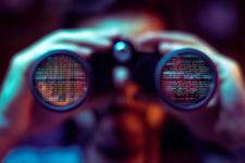 «Белый» хакер получил доступ ко всем украинским паспортам