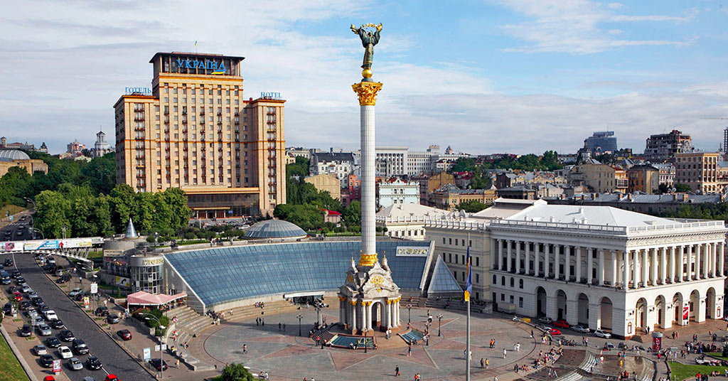 Музеи Киева билеты